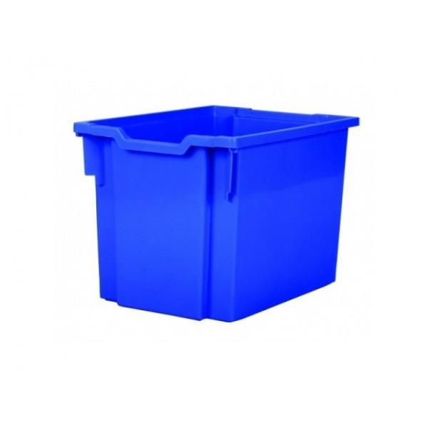 Gratnells Plastový kontejner jumbo (modrá)