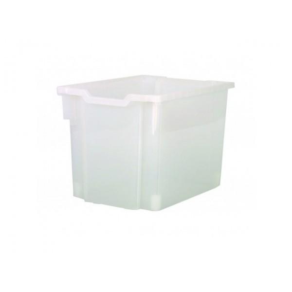 Gratnells Plastový kontejner jumbo (transparent)
